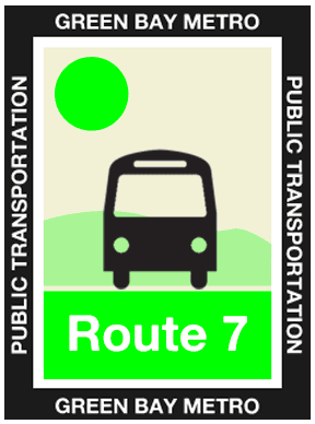 Route 7